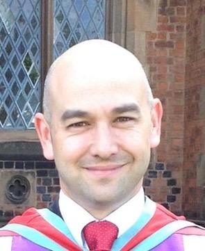 Dr Stephen Rowan